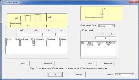Download Civil Software Bap Free Indeterminate Beams For