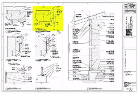 How To Read Construction Drawing Like A Pro Part Two