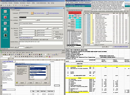 Download Free Construction Estimating Software