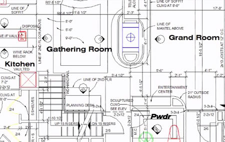 Learn how to read blueprints and architectural floor plans for How to read a floor plan