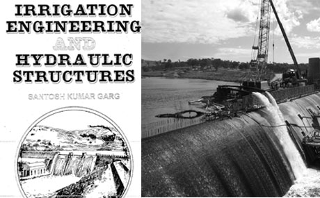 Download Irrigation Engineering And Hydraulic Structures