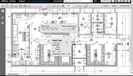 Learn How To Measure Pdf Construction Drawings