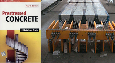 download prestressed concrete free pdf book