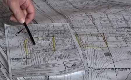 Learning How To Read A Site Plan