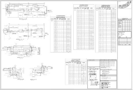Civil Engineering Tips - Slab Detailing & Arranging Viewport