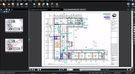 Bluebeam Software Revu 2015 Features Introduction Webinar