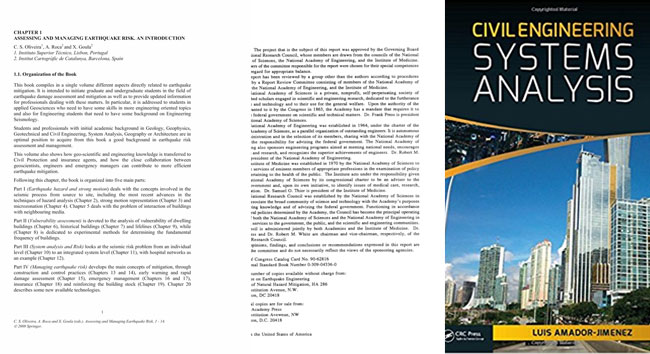 Civil Engineering Systems Analysis Pdf Ebook Free Download Constructupdate Com